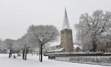 Der schöne Winter in Inserlohn
