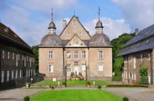Schloss Neuenhof in Lüdenscheid